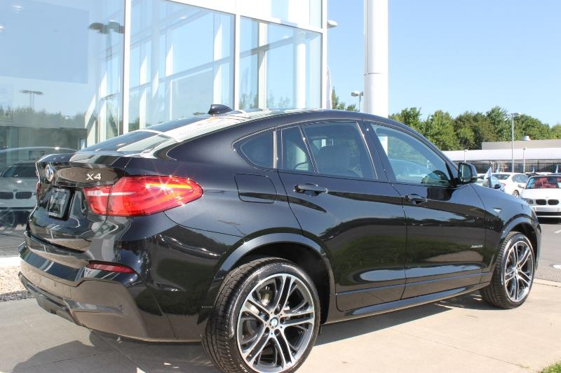 2016 bmw x4 awd 4dr xdrive35i used for sale in blainville at hamel bmw. Black Bedroom Furniture Sets. Home Design Ideas