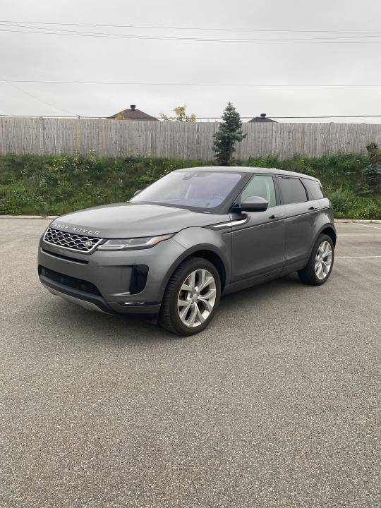 Land Rover Range Rover Evoque 2020 SE P250 *** Réservé ***
