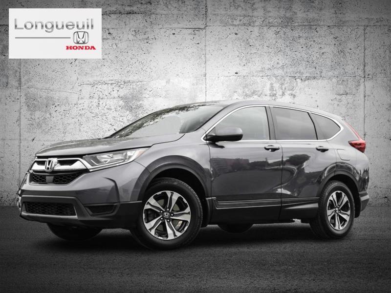 Honda CR-V 2019 LX Traction Intégrale