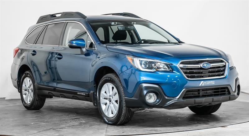 Subaru Outback 2019 TOURING AWD TOIT MAGS