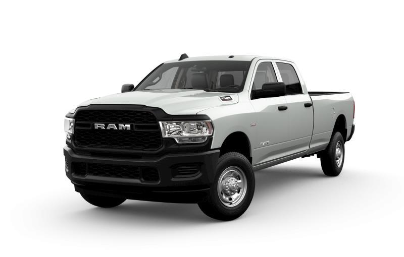2022 Ram C/K 2500