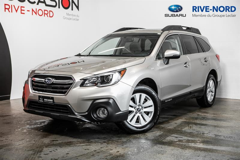 Subaru Outback 2019 Touring TOIT.OUVRANT+CAM.RECUL