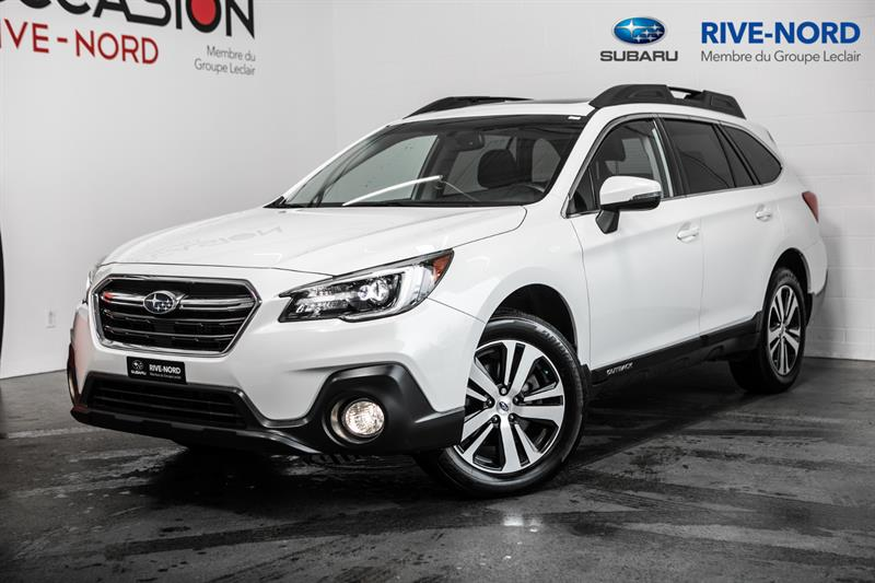 Subaru Outback 2018 Limited NAVI+CUIR+TOIT.OUVRANT