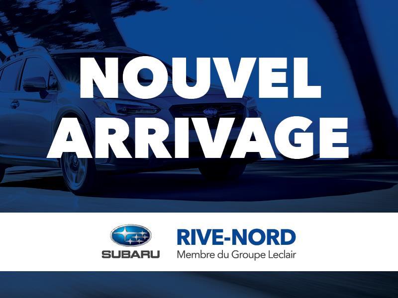 Subaru Impreza 2018 Convenience BLUETOOTH+CAM.RECU