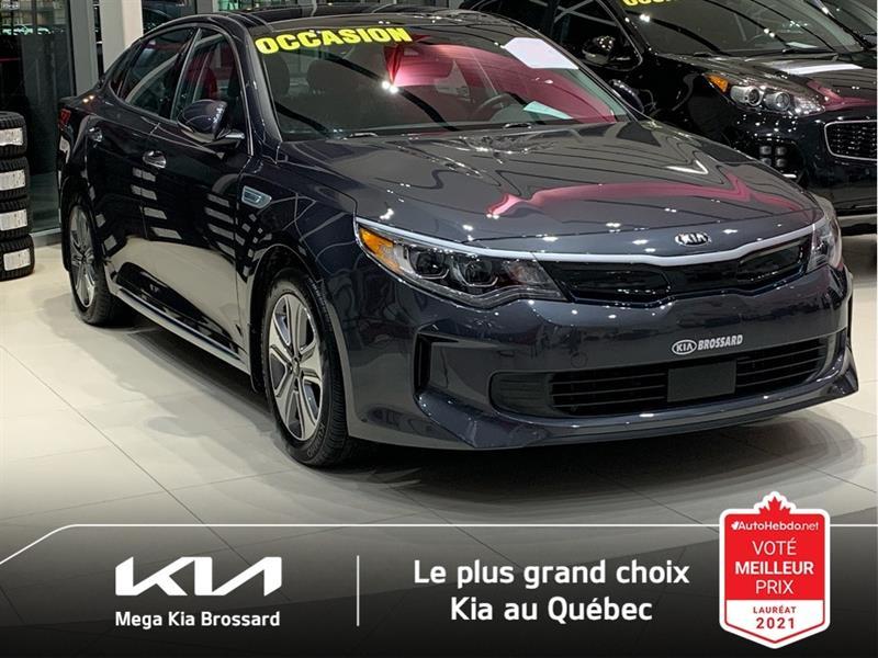 2018 Kia Optima EX Premium 3.19%*Toit Pano, Cu