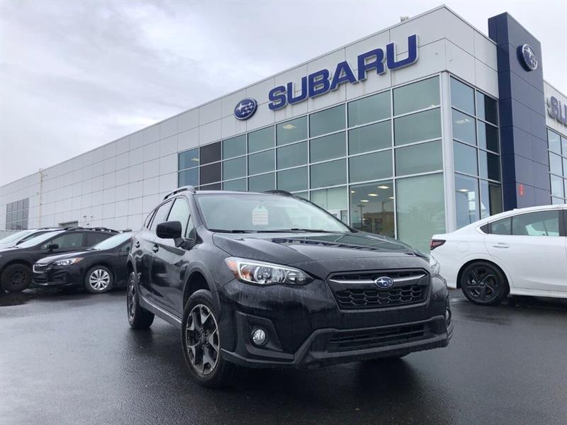 Subaru Crosstrek 2019 Tourisme
