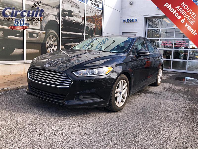 Ford Fusion 2015 SE, Traction Avant, Camera, 20