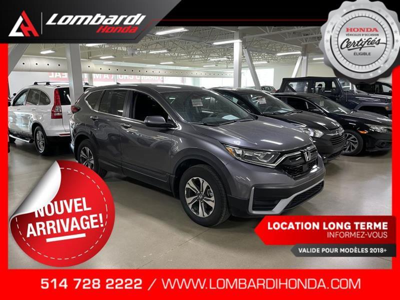 Honda CR-V 2021 LX|AWD|CAM|