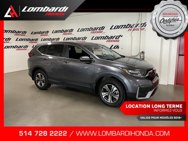 Honda CR-V 2021 LX AWD CAM 