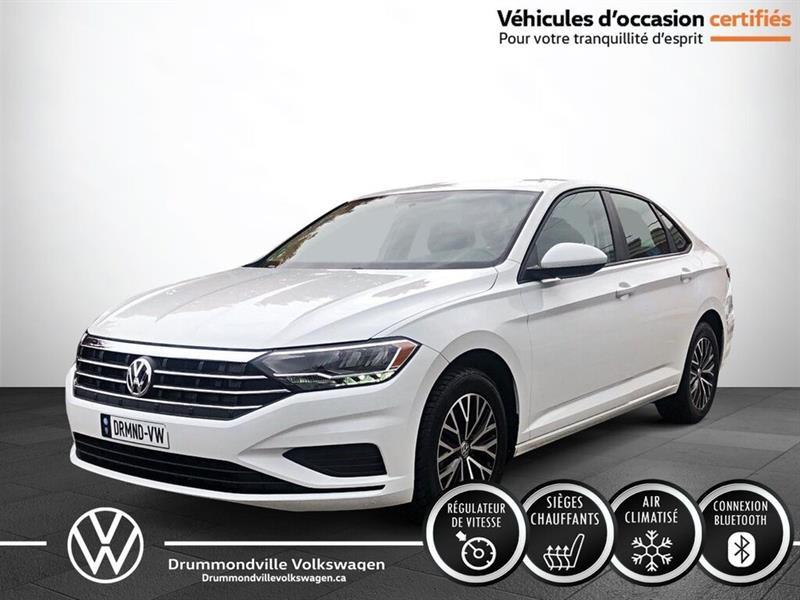 Volkswagen Jetta 2021 Comfortline   DÉMO   APP CONNE