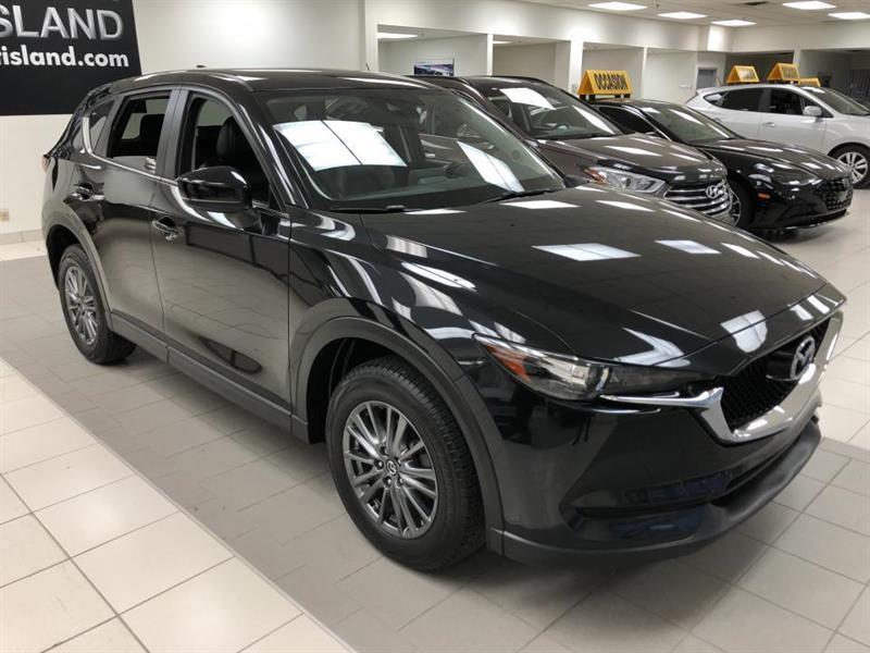 Mazda CX-5 2018 GS AUTO A/C CAMÉRA MAGS BLUETO