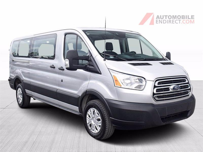 Ford Transit 2019 T-250 A/C Bluetooth
