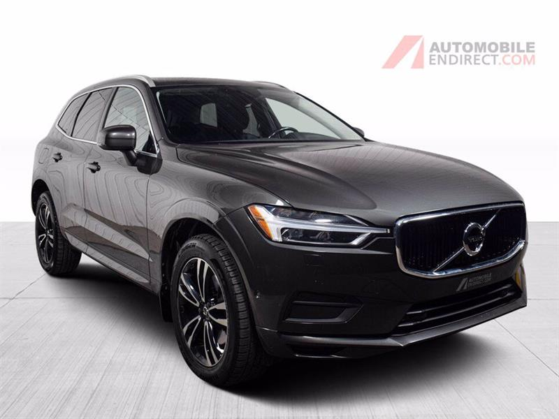 Volvo XC60 2018 T6 Momentum AWD Cuir Toit Pano