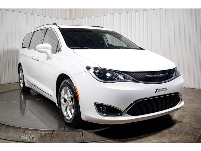Chrysler Pacifica 2018 Touring L plus, FWD, 3.6L, Toi
