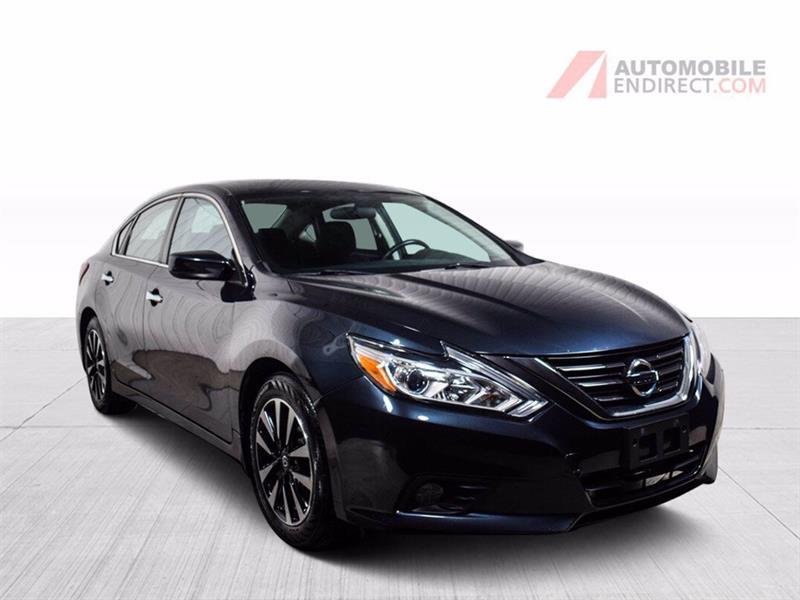 2018 Nissan Altima SV A/C Mags Toit Sièges Chauff