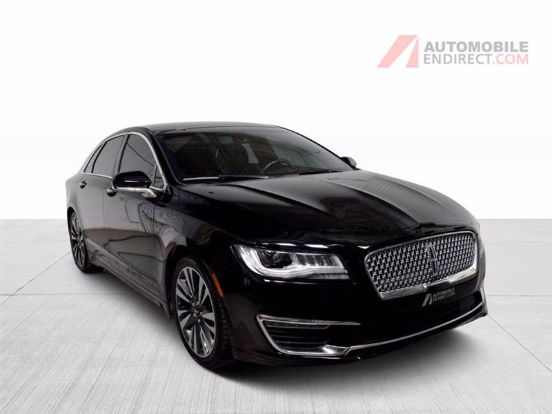 Lincoln MKZ 2017 Reserve AWD Cuir Toit Pano GPS