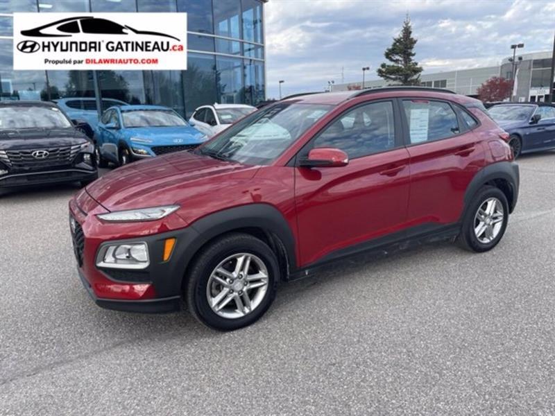 Hyundai Kona 2019 Essential