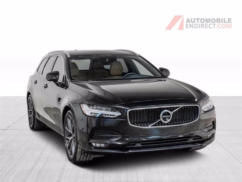 2018 Volvo V90 Momentum AWD T6 Cuir Toit Pano