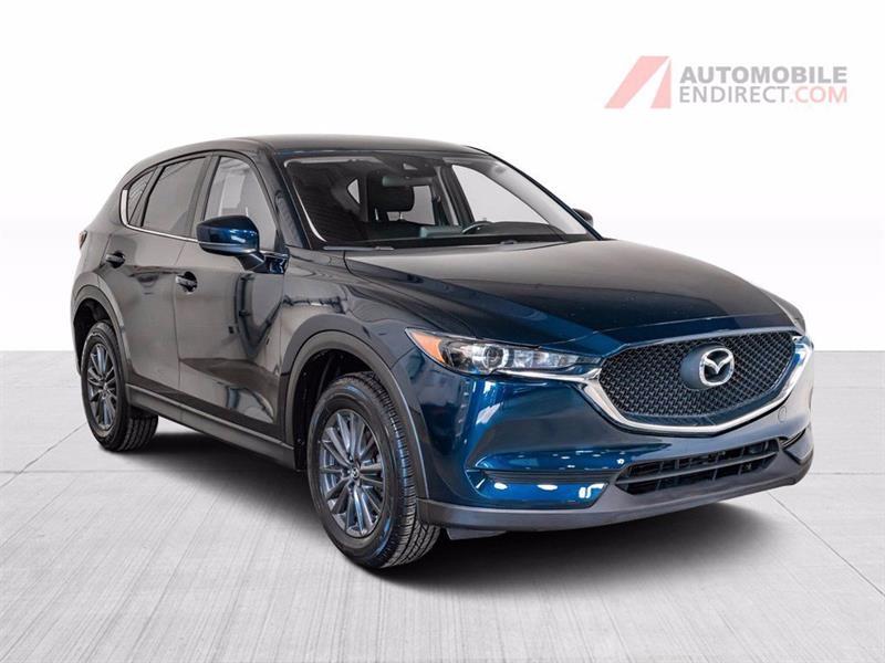 Mazda CX-5 2019 GX AWD A/C Mags Sièges Chauffa