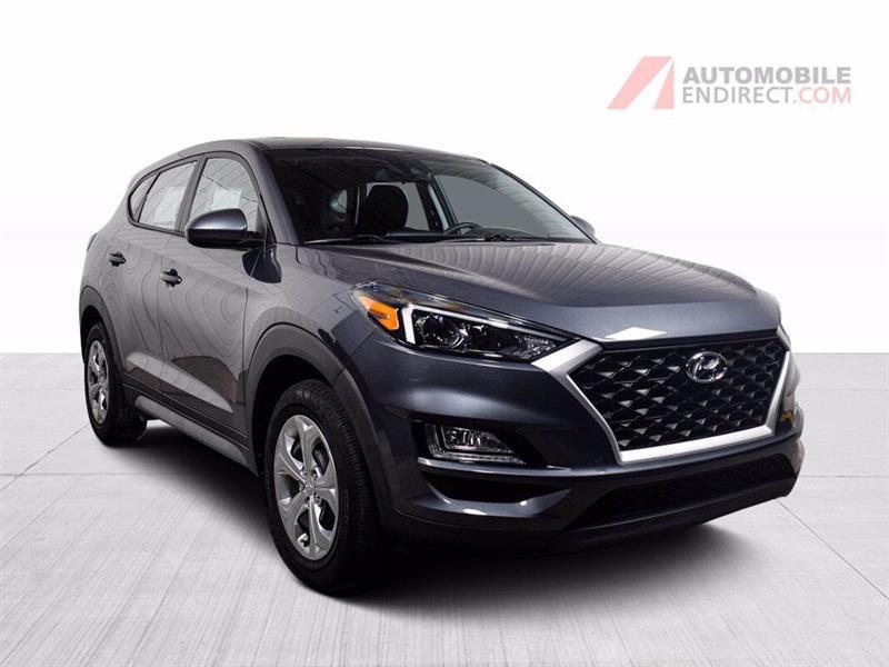 Hyundai Tucson 2019 Essential Safety AWD A/C Siège