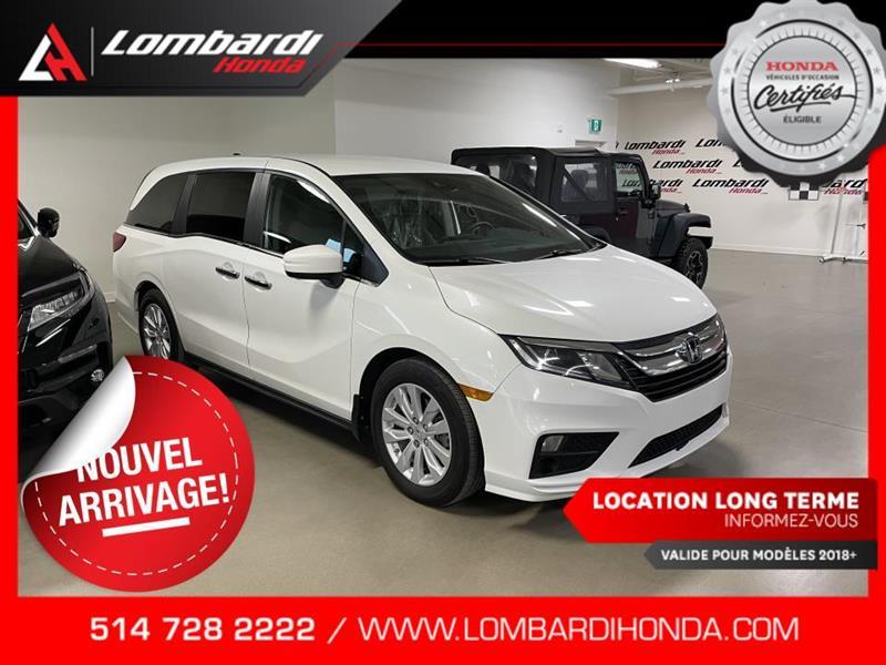 Honda Odyssey 2020 LX|AUTO|CAM|