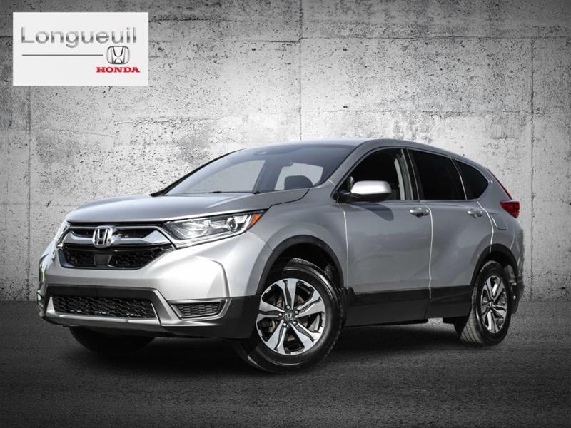 Honda CR-V 2018 LX Traction Intégrale