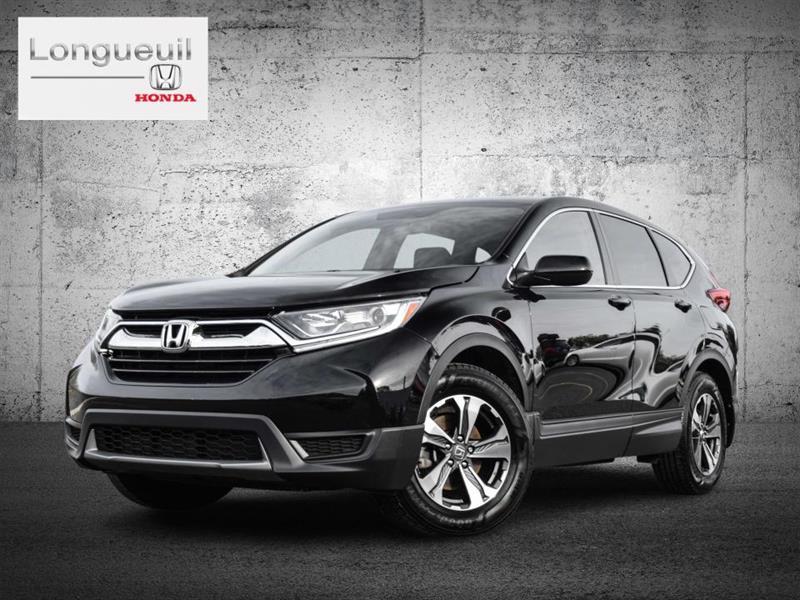 Honda CR-V 2019 LX Traction avant