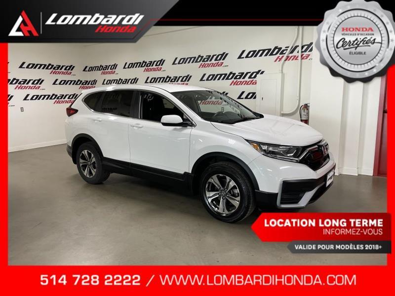 Honda CR-V 2020 LX AWD CAM 