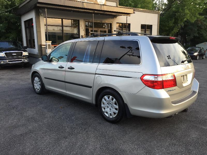 2006 honda odyssey lx 7 passagers toute equipee used for sale in laval at auto shelby. Black Bedroom Furniture Sets. Home Design Ideas