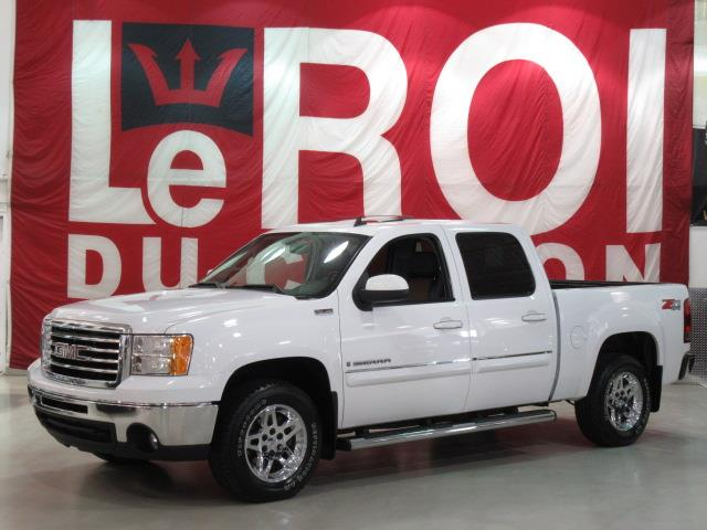 GMC Sierra 1500 2009 ALL TERRAIN Z71 OFF ROAD #A5938