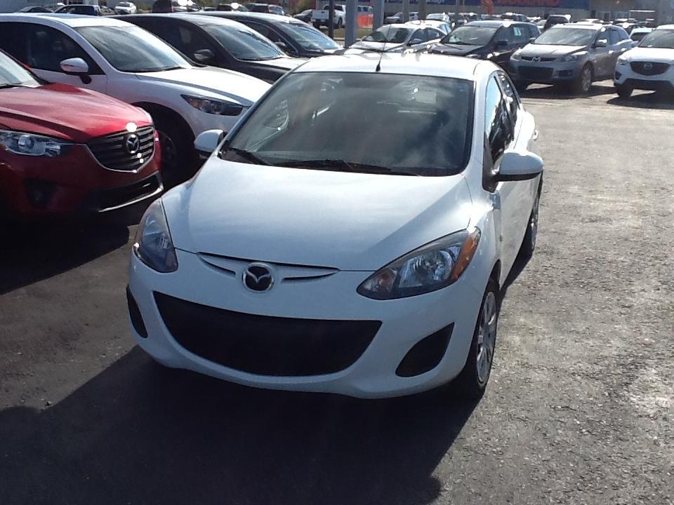 2009 Mazda 3 GX #3103