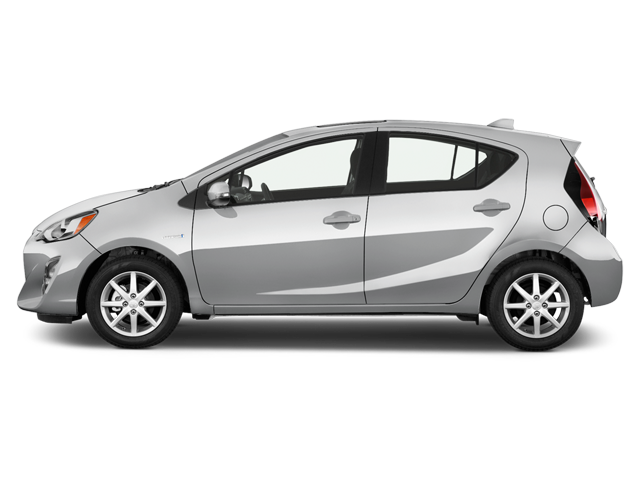 2016 Toyota Prius C Upgrade Package #P6798T