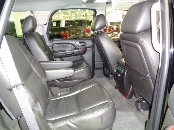 Cadillac escalade ultra luxury gps tv dvd 2011 occasion for Escalade interieur quebec