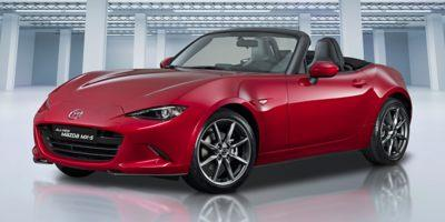 2017 Mazda MX-5 6 MT GS #P16442