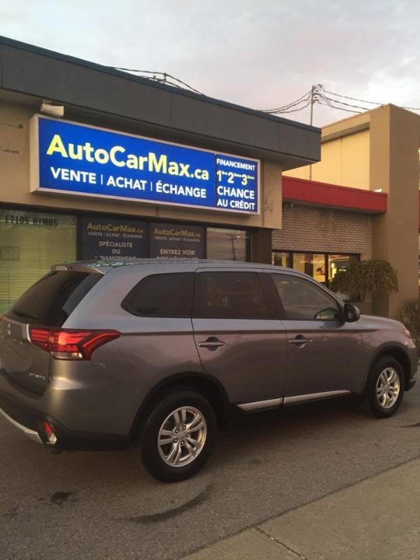 AutoCarMac.ca Logo