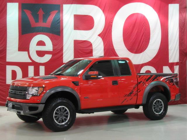 Ford F150 2011