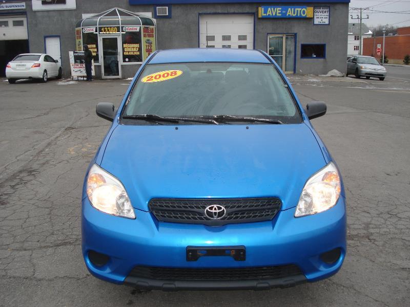 Toyota Matrix 2008