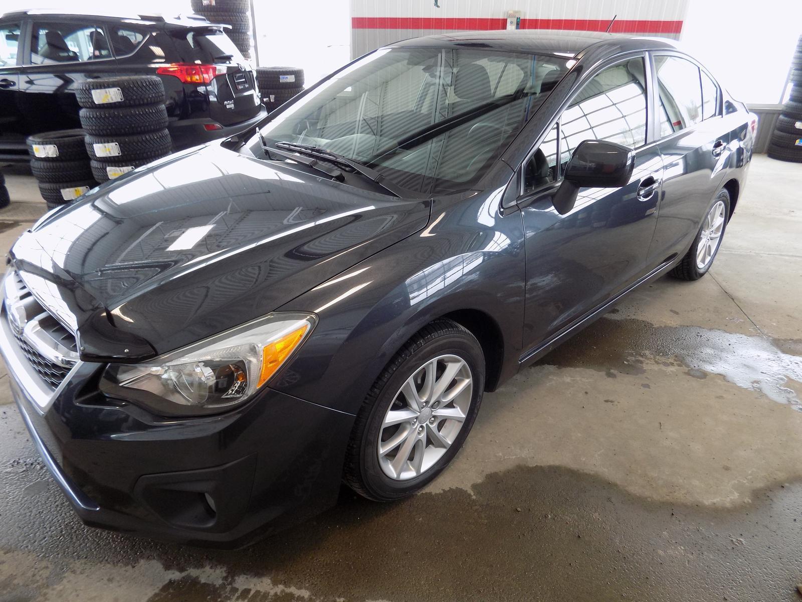 Subaru Impreza 2013 TOURING 56$/SEM GARANTIE 36 MOIS !! #U-665A