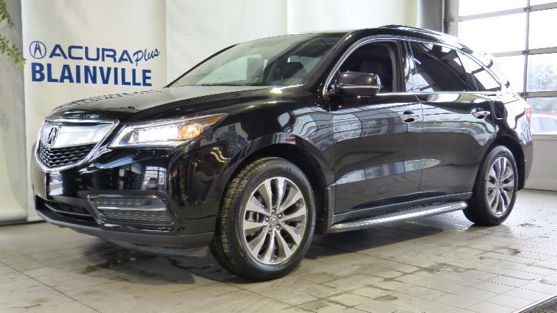 Acura MDX 2015 TECHNOLOGIE  ** SH-AWD ** #A67623