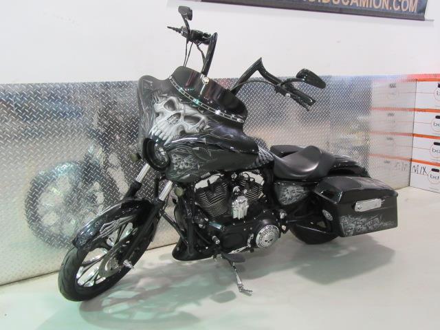Harley Davidson Sportster XL 1200C Custom 2006