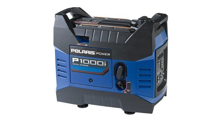 Polaris GÉNÉRATRICE P1000i DIGITAL INVERTER 2016