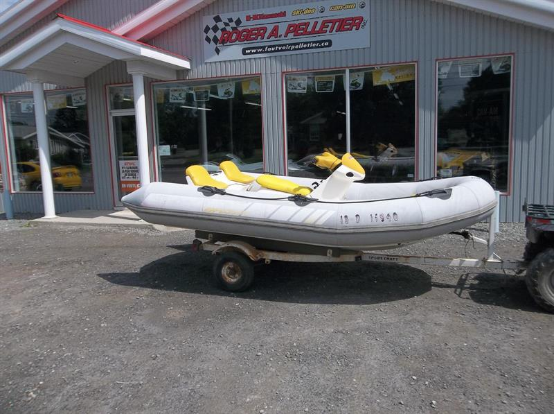 Sea-doo EXPLORER 1994