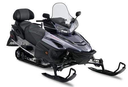 Yamaha RS Venture 2009