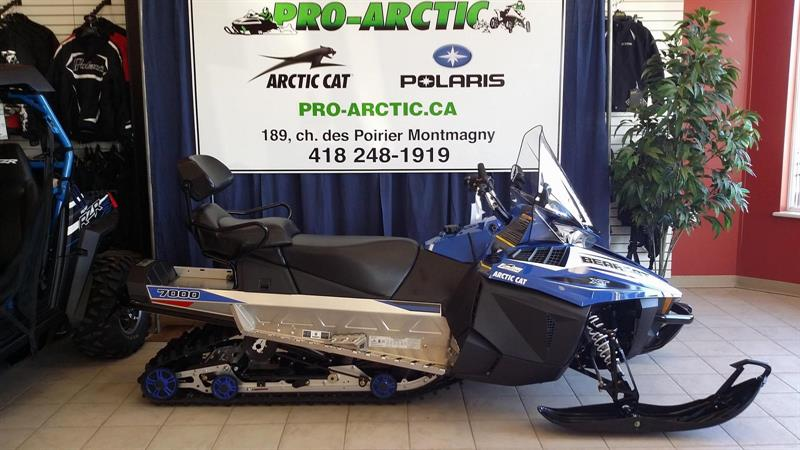 Arctic Cat 7000 BEARCAT 2016