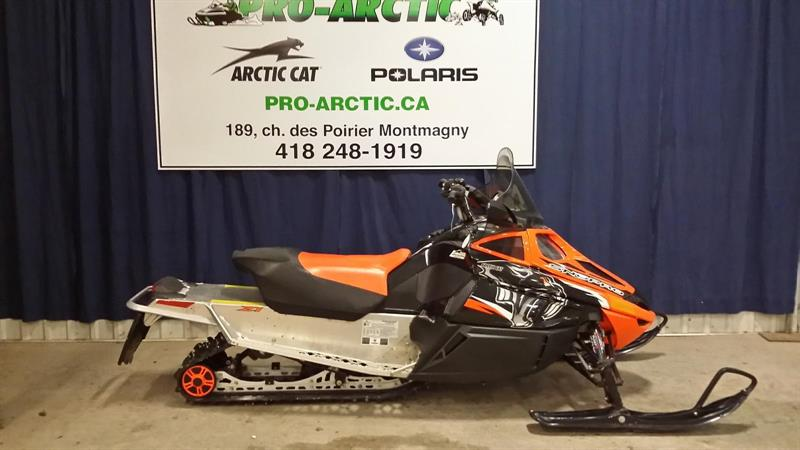 Arctic Cat 1100  Z1 2011
