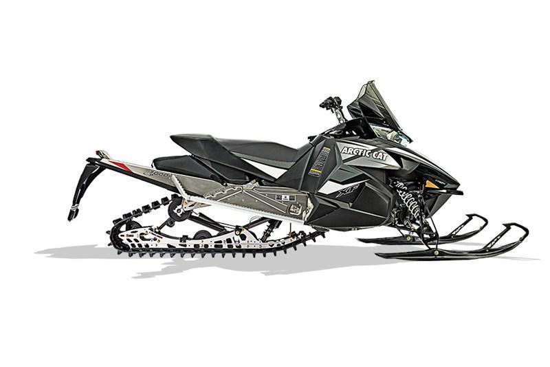 Arctic Cat 7000 XF 2014