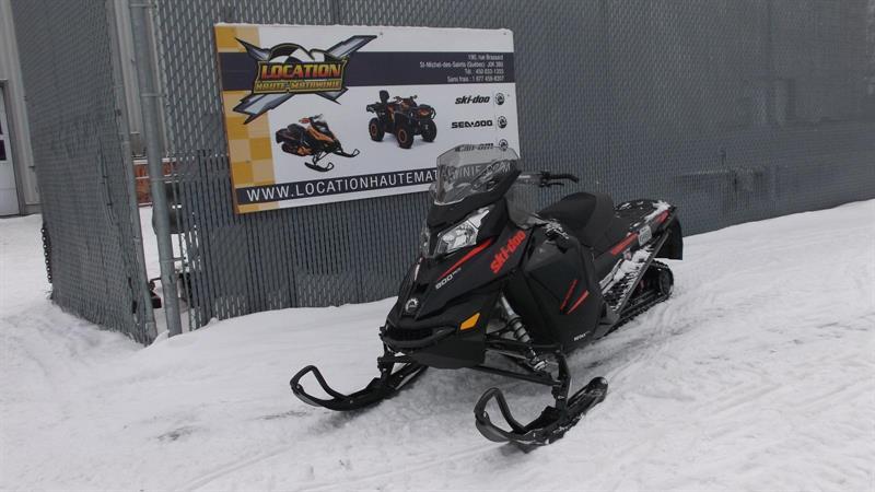 Ski-Doo RENEGADE 900 ACE 2016