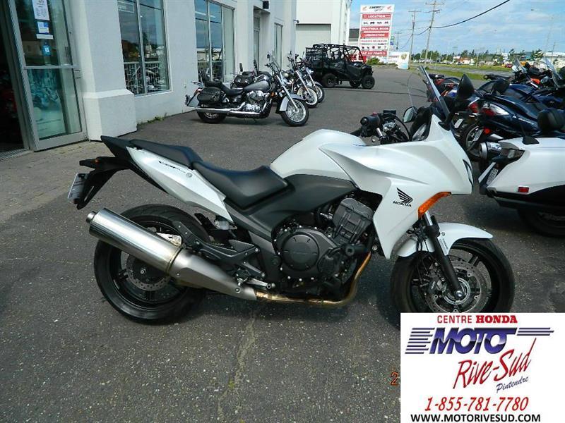 Honda CBF 1000 FA 2012