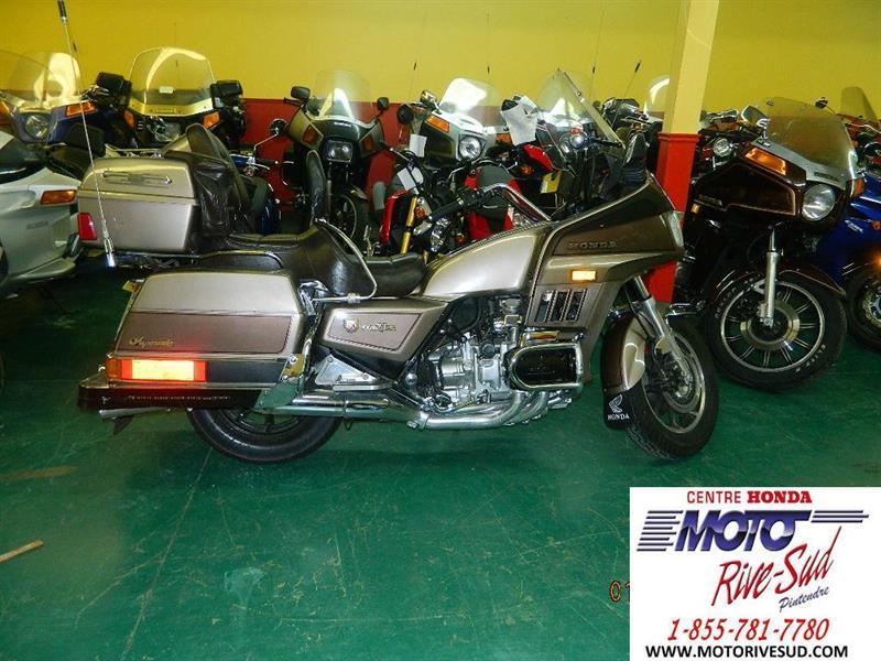 Honda GL 1200 ASPENCADE 1984