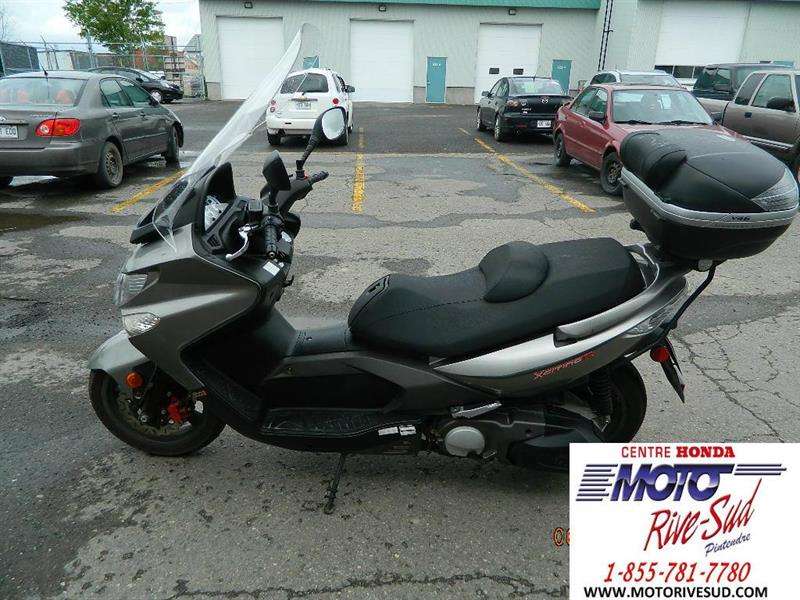 SCOOTER KYMCO XCITING 500 I 2008